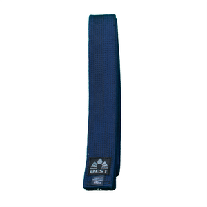 BMA Deluxe Navy Belt