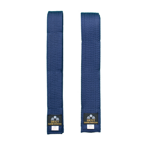 BMA Navy Belt