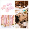 Four Leaf Paper Garlands For Decoration