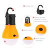 Mini Portable Hanging LED Lantern