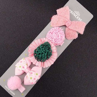 Hairgrips Accessories for Children Headdress
