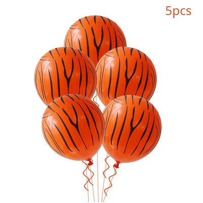Balloons And Accessories For Party Decoration
