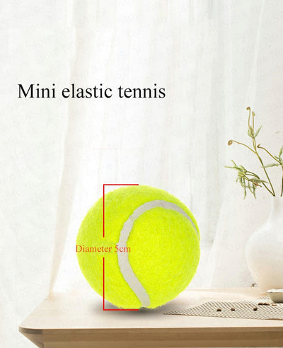 Tennis Throwing Machine Pet Toy