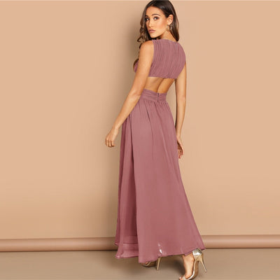 Modern Party Women Dress