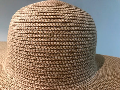 Big Wide Brim Sun Hat For Women