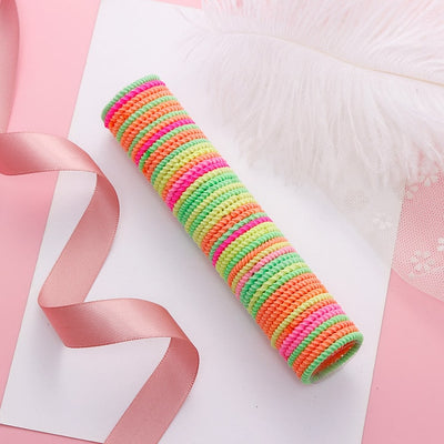 Fashion Elastic Band Hair Accessories