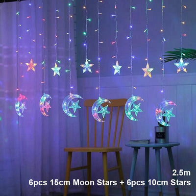 LED String Light  For Christmas Decoration