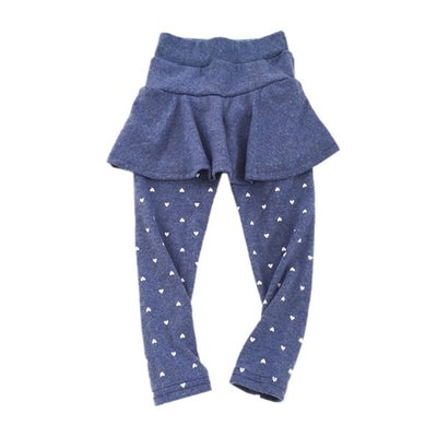 Legging Skirt For Kids