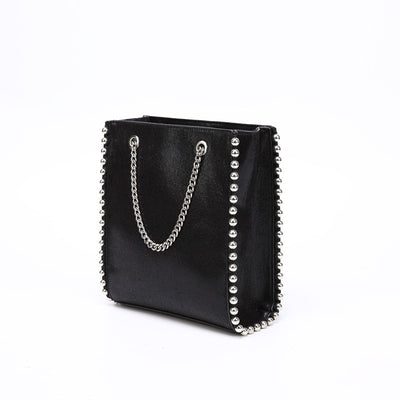 Bead Tote Shoulder Bag For Women
