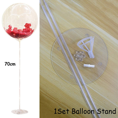 Balloons And Accessories