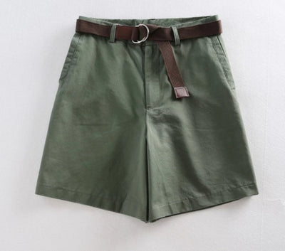 Casual Women Shorts