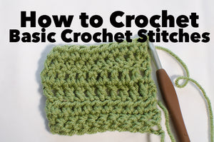 The Crochet with illJay YouTube channel