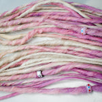Fairy Candy DE Synthetic Dreadlock Extensions