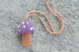 mushroom lighter leash
