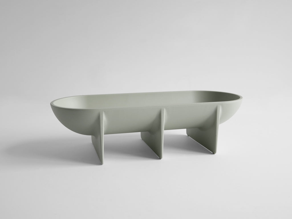 Standing Bowl