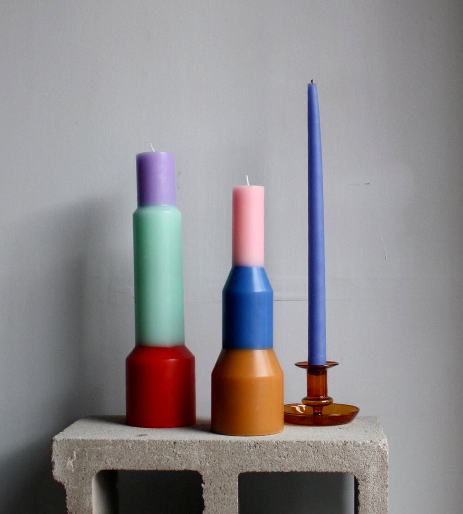 Pillar Candle, Lex Pott