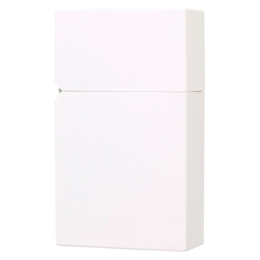 Hard Edge L-Colour White Lighter
