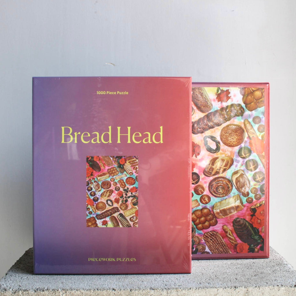 Bread Head Puzzle