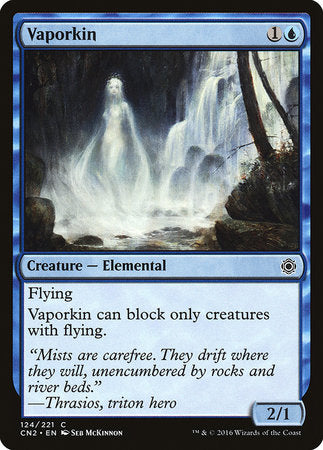 Vaporkin [Conspiracy: Take the Crown] | TCG Master