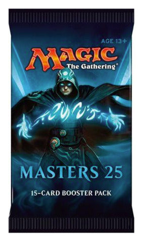 Masters 25 Booster Pack | TCG Master
