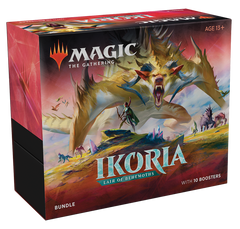 MTG Ikoria: Lair of Behemoths | TCG Master