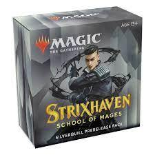 Strixhaven Silverquill PR Pack | TCG Master
