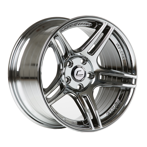 Cosmis Racing S5R Wheels