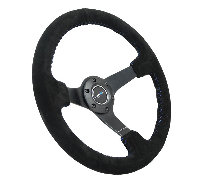 NRG RST-036MB-S-BL Steering Wheel