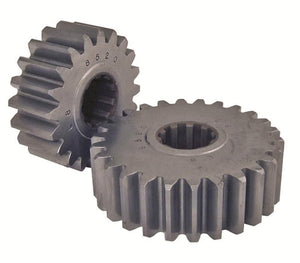 Sikky Pro Quick Change Replacement Gear Set