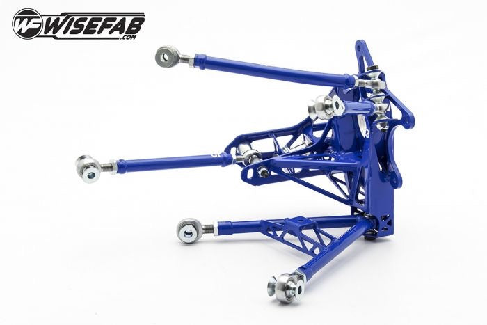 Wisefab S13 Rear Suspension Kit WF113