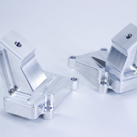 Sikky Nissan 370Z LS1 Motor Mounts