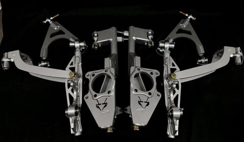 FDF Race Shop AUDI B5 MANTIS KIT