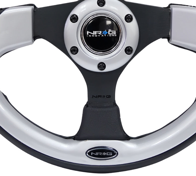 NRG RST-001SL Steering Wheel