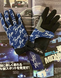 BridgeMoto Mechanics Gloves