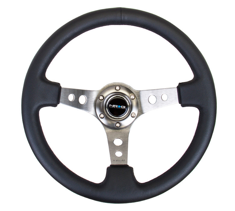 NRG RST-006GM Steering Wheel
