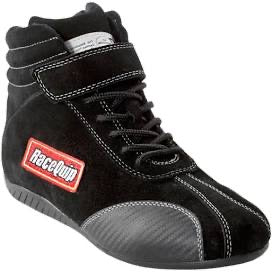 Racequip Euro Carbon-L SFI 3.3 Racing Shoes