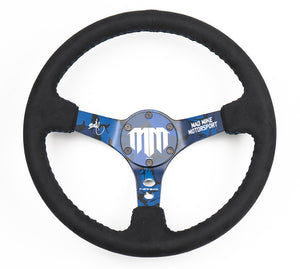 NRG RST-020MB-C-MM Steering Wheel