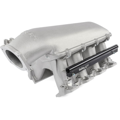Holley EFI Hi-Ram Intake For LS1/LS2/LS6 Cathedral Port