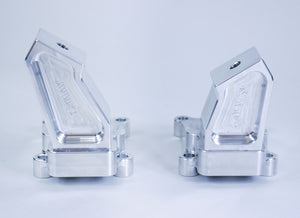 Sikky Infiniti G37 LS1 Motor Mounts