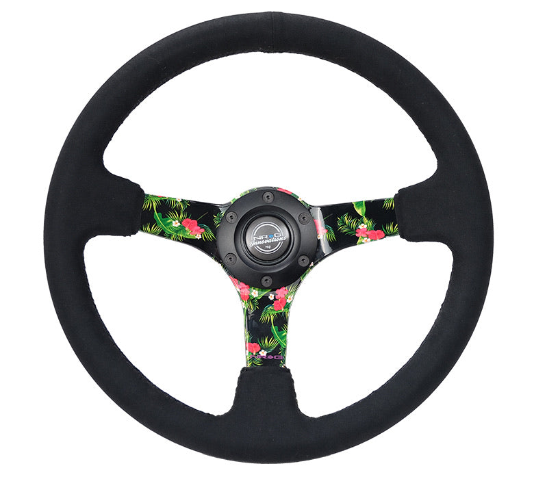 NRG RST-036TROP-S Steering Wheel
