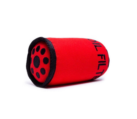 Puffin Products OIL FILTER DOG TOY