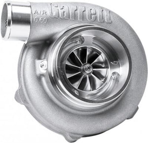 Garrett GTX3076R Gen II Reverse Turbo Assembly Kit V-Band / V-Band .83 A/R P/N: 856802-5005S