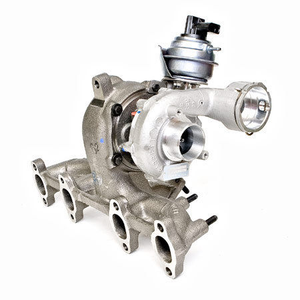 Garrett GT1749V VW 1.9L TDI Upgrade (BEW Engine) VNT P/N: 778445-5002S