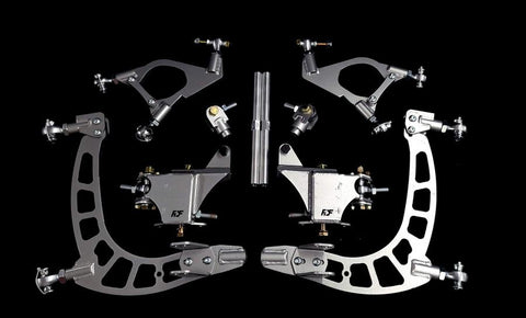 FDF Race Shop TOYOTA SUPRA/SOARER MANTIS ANGLE KIT