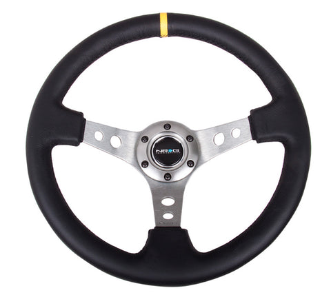 NRG RST-006GM-Y Steering Wheel