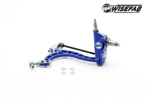 Wisefab R32 front lock kit without fuca's WF320