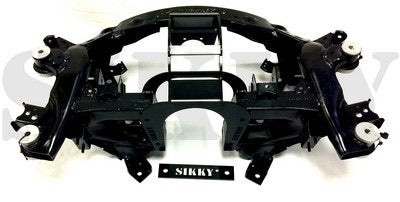 SIKKY / WINTERS Quick Change Differential Subframe Kit