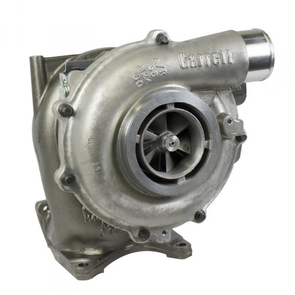 Garrett GT4094VA Turbo Kit – Chevy Duramax 6.6L 2004.5-2009 Stage 2 AVNT P/N: 773542-5001S
