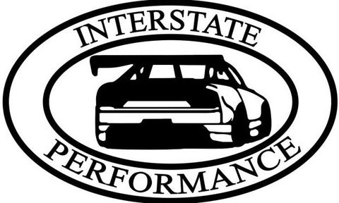 Interstate Performance Gift Card