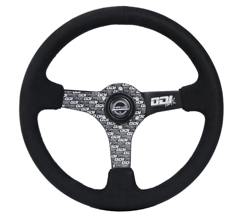 NRG RST-036MB-ODI Steering Wheel